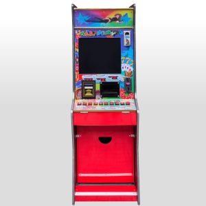 Máquina All Play 7 en 1